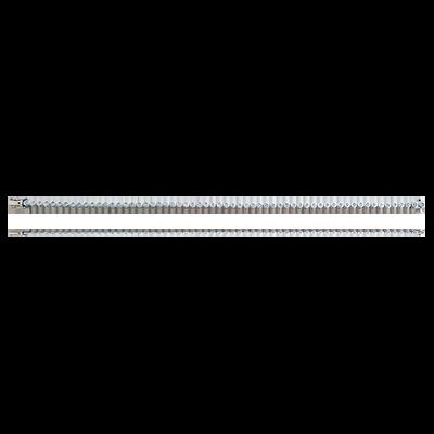 Bracelet diamant-or blanc